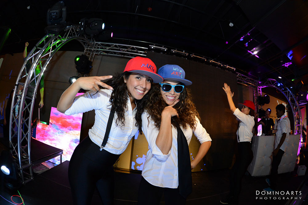 RWU Dancers