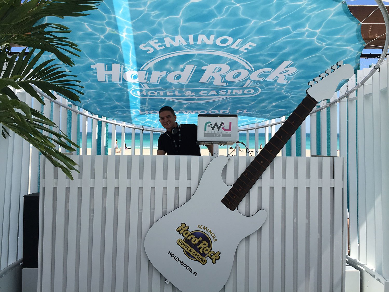 2016 South Beach Wine and Food Festival