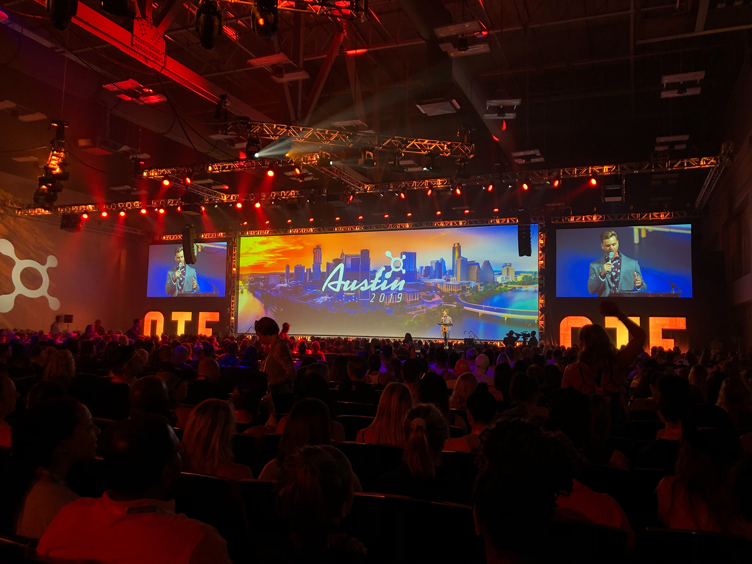 Orangetheory Fitness Convention 2019