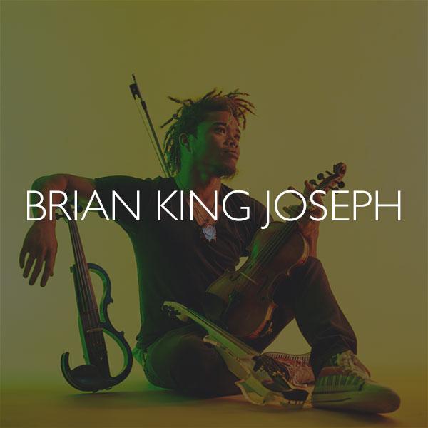 Brian King Joseph