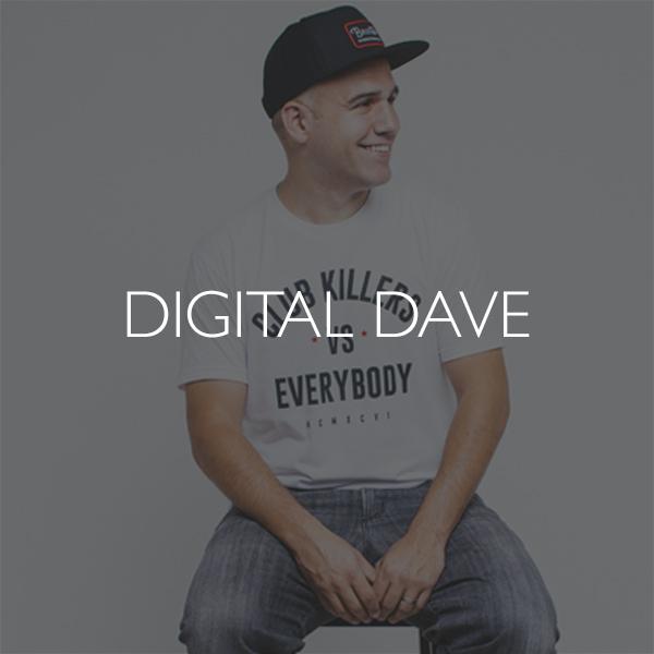 Digital Dave
