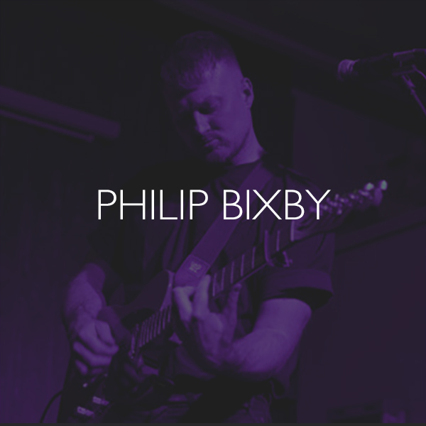 Philip Bixby
