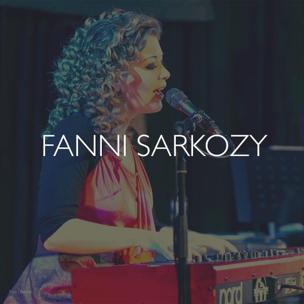 Fanny Sarkozy