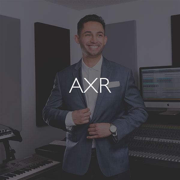 Andre Axr