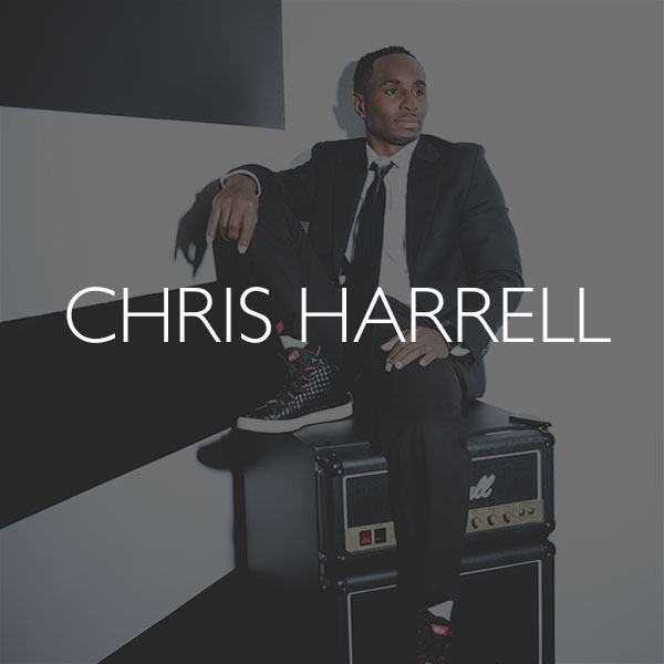 Chris Harrell