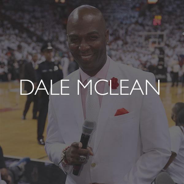 Dale Mclean