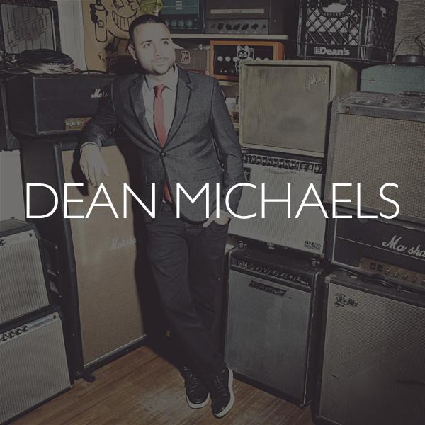 Dean Michaels