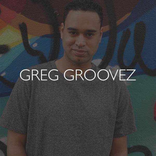 Greg Groovez