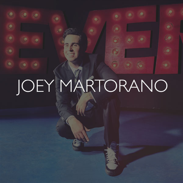 Joey Martorano