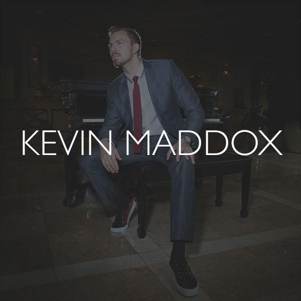 Kevin Maddox