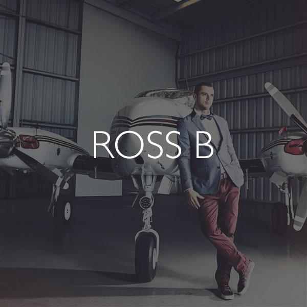 Ross B